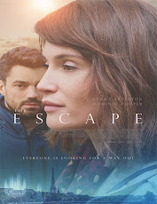 pelicula The Escape (2017)