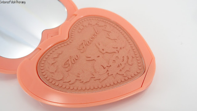 Too Faced Love Flush | Long-lasting 16-Hour Blush in the shade I Will Always Love You