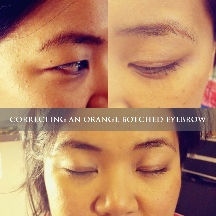 How To Avoid The Biggest Eyebrow Microblading Mistake Flawless