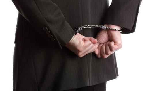 Σύλληψη 49χρονου στην Τρίπολη που είχε καταδικαστεί για τοκογλυφία στο Ναύπλιο