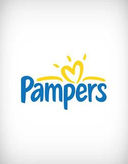 pampers vector logo, pampers logo vector, pampers logo, pampers, pampers logo ai, pampers logo eps, pampers logo png, pampers logo svg