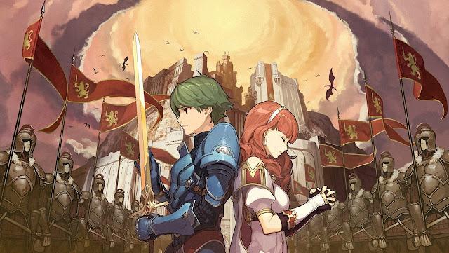 Nintendo explica el cambio de nombre en Shadows Of Valentia y posibles nuevos remakes