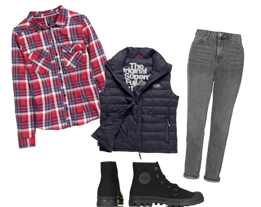 closet/wardrobe cosplay for rory williams in doctor who