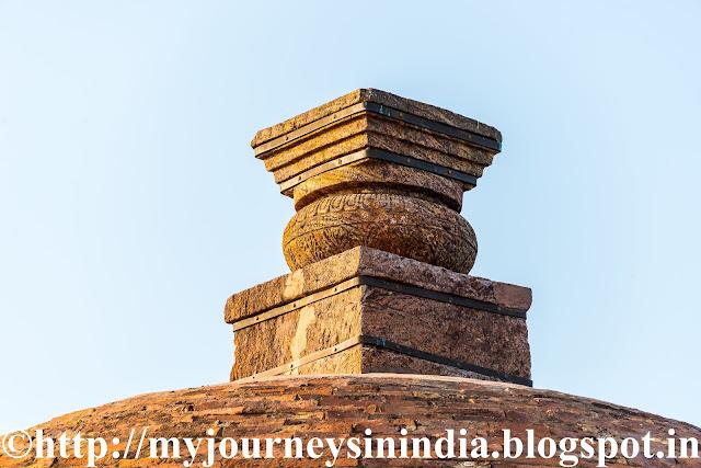 Thotlakonda Ancient Buddhist Monastery Vishakapatnam