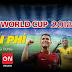 Xem FIFAWorld Cup 2018 chưa bao giờ dễ đến thế !