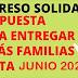 Ingreso Solidario se extiende: ahora va hasta JUNIO 2021