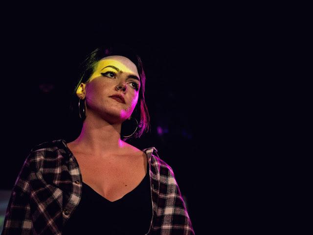 Just Mustard - REMY - Sarah Ryan