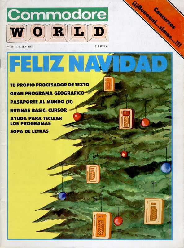 Commodore World #10 (10)