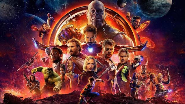 Download Film Avengers Infinity Wars Sub Indo 720p Myxl Forum Beta