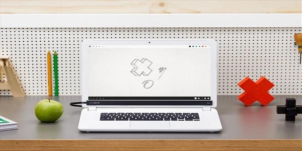 Συσκευή μετατρέπει οποιαδήποτε οθόνη laptop σε οθόνη αφής