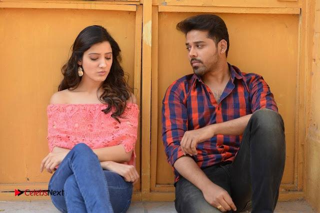 Nandu Richa Panai starring Rakshaka Bhatudu Telugu Movie Stills  0004.jpg