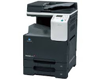 Konica Bizhub C227 Driver Download