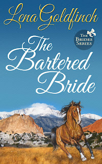 The Bartered Bride (The Brides Series #2)