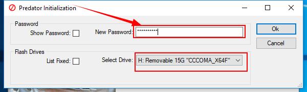 Pendrive se computer lock kese kare ?