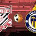 Copa SP: Galinho enfrenta São Carlos para igualar melhor campanha do século