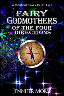 Fairy Godmothers of The Four Directions Kindle