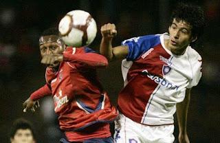 Independiente Medellín vs Cerro Porteño en Copa Sudamericana 2016