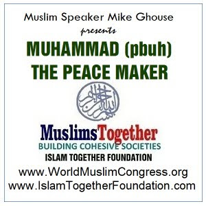 Talk on Muhammad the Peacemaker