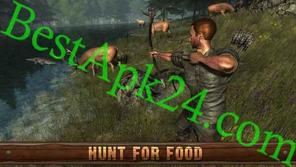 Amazon Jungle Survival Escape MOD APK (Unlimited Money) v1.3 Download 3