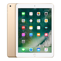 iPad 32GB Oro Wi Fi