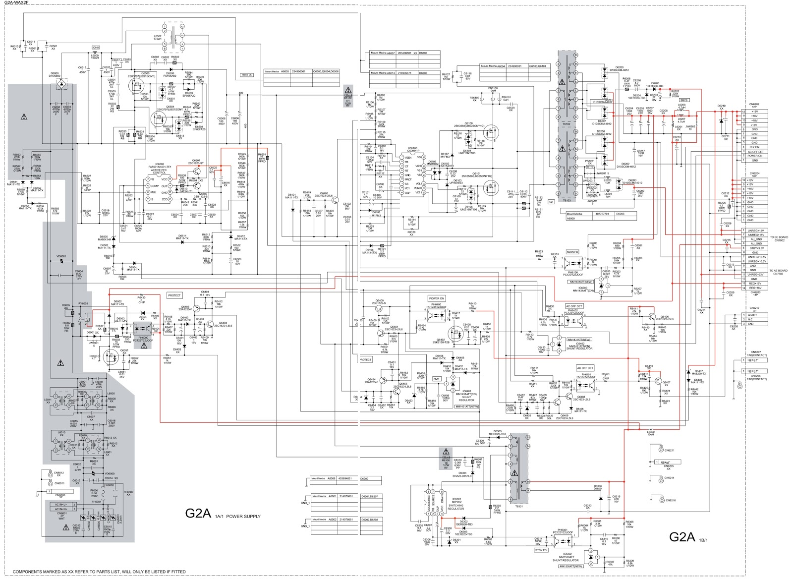 click on schematic to magnify wiring diagram database click on the schematics to magnify [ 1600 x 1168 Pixel ]