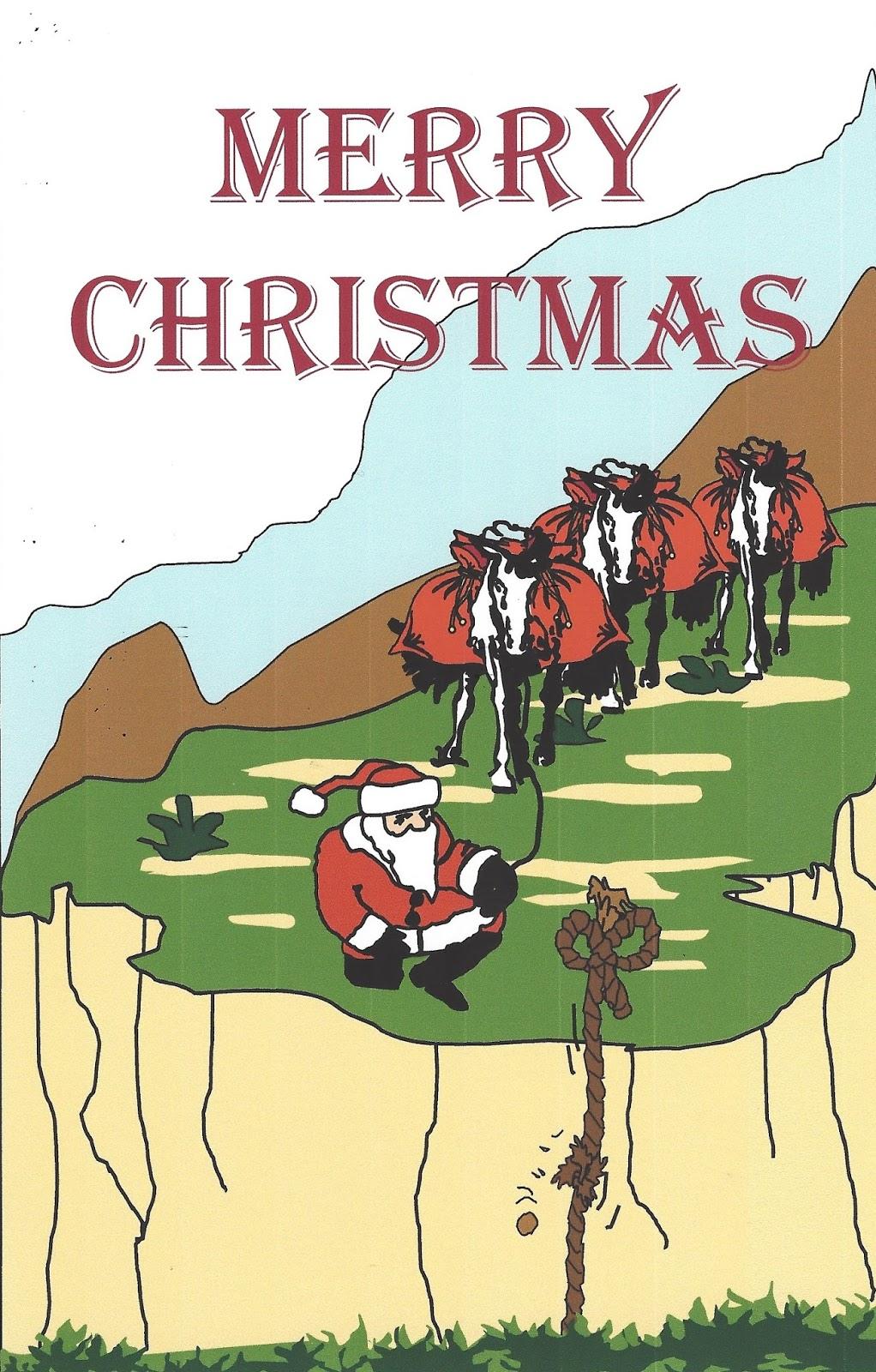 SleuthSayers: Christmas Past & Present