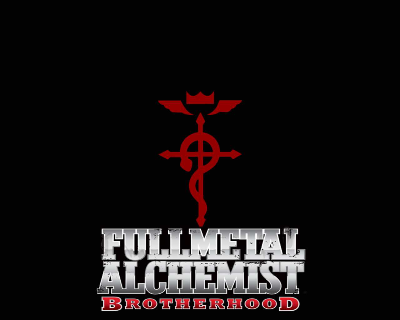 fullmetal alchemist brotherhood ost - hum of the streets