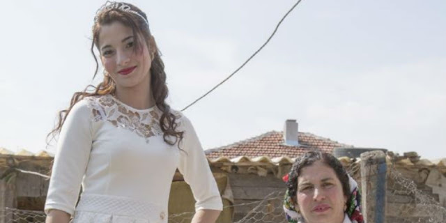 Nyata! Pasar Pengantin, Tempat Para Gadis 'Menjual Diri'