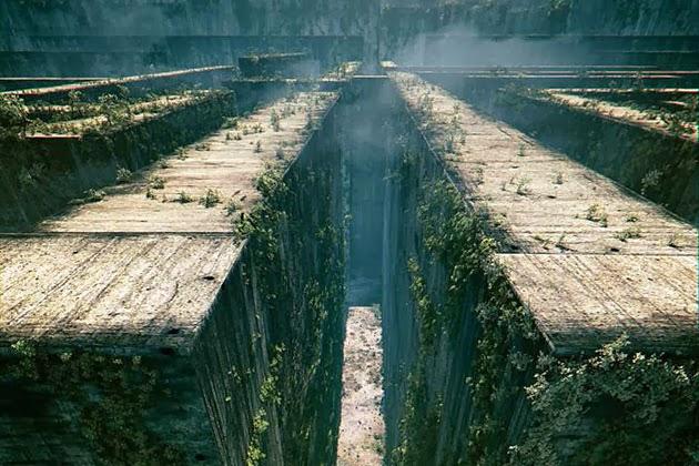 Le Labyrinthe L'épreuve de James Dashner