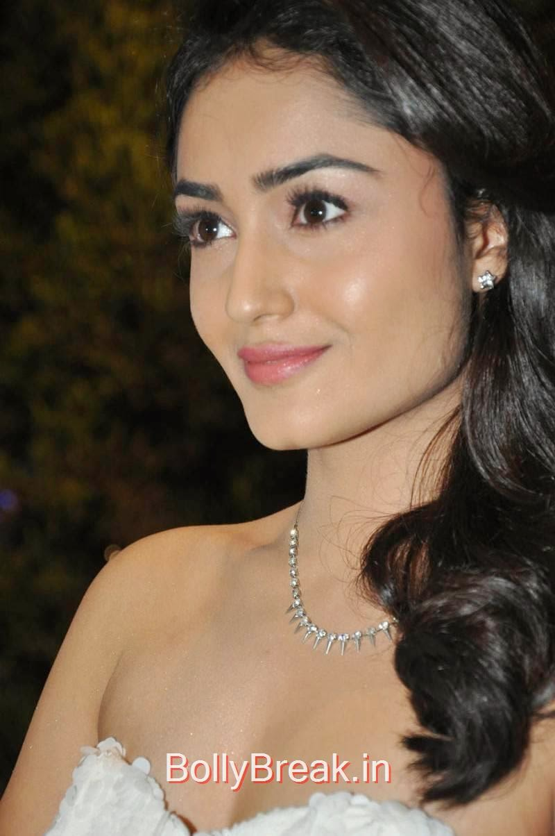 Tridha Choudhury Photos, Tridha Choudhury Hot Pics from Surya Vs Surya Audio Launch