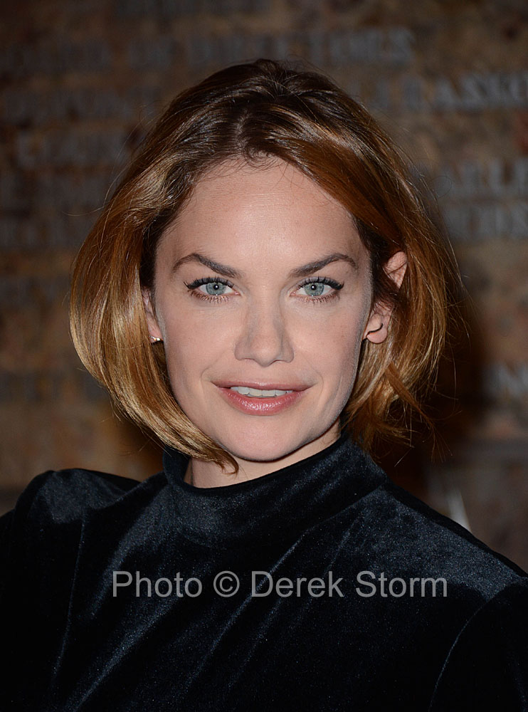 Ruth Wilson: In The News: Ruth Wilson Lights The Empire State Building