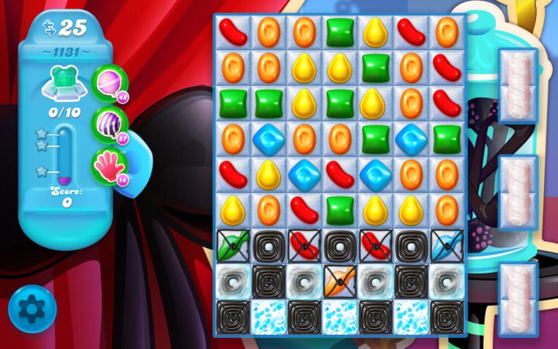 Candy Crush Soda Saga 1131