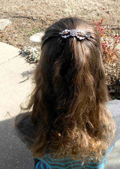 My Lilla Rose clip