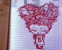 red pen stylo rouge woohzoolyn