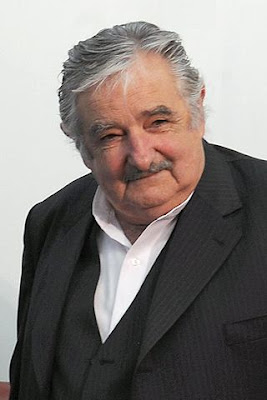 ホセ・ムヒカ ウルグアイ前大統領 世界一貧しい