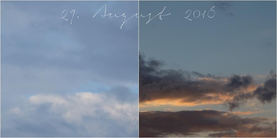 fim.works | Fotografie.Leben.Wohnen. | Himmel am 29. August 2016