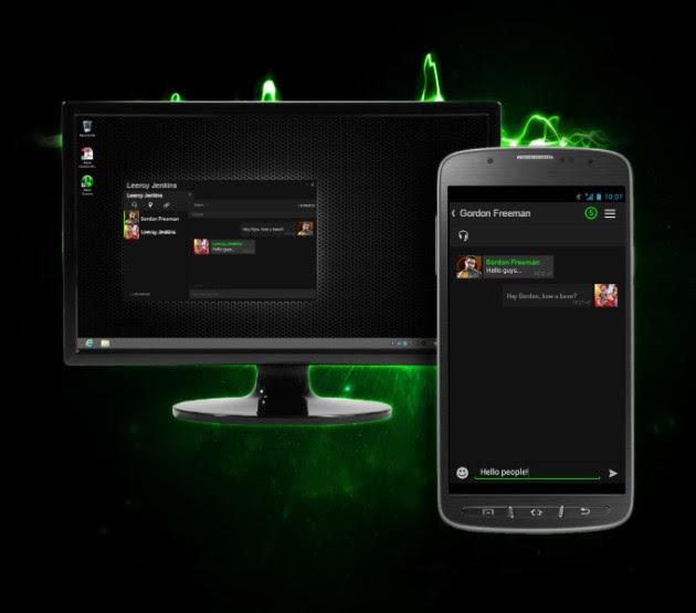 Razer App