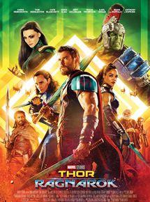 Baixar Thor : Ragnarok Dublado Grátis
