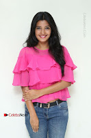 Telugu Actress Deepthi Shetty Stills in Tight Jeans at Sriramudinta Srikrishnudanta Interview .COM 0155.JPG