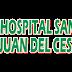 Hospital San Rafael, de San Juan del Cesar (Guajira), realizó jornada Hábitos de Vida Saludable