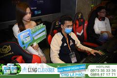 AoE LungCleanser Hà Nội Open 9: Chia lực lượng nội dung 22 - Lệch hay không lệch?