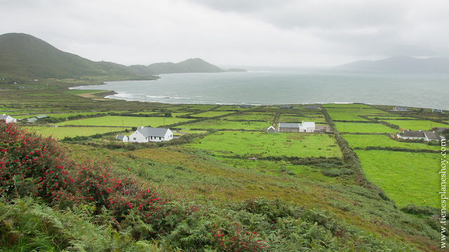 Anillo de Kerry Ring of Kerry Irlanda