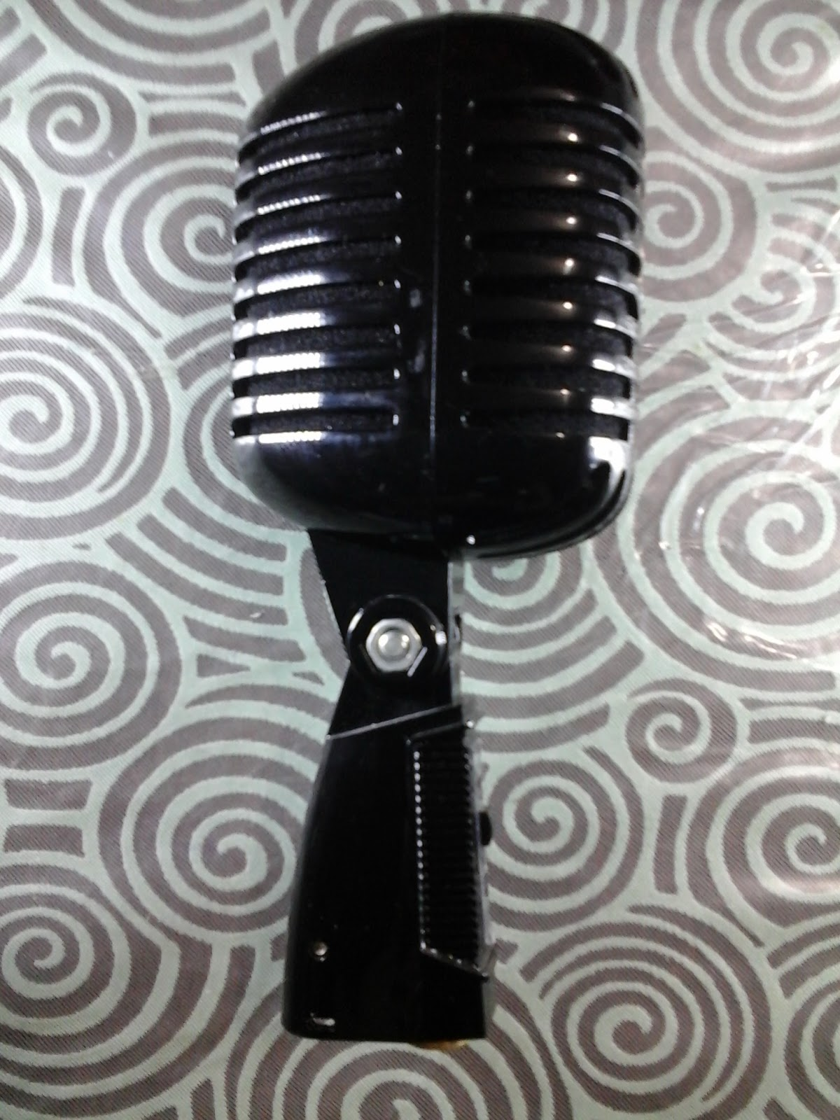 Hawila Multimedi sewa mic classic, mic retro harga murah