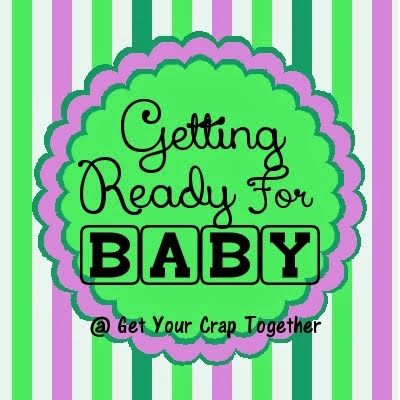 baby checklist for getting ready for baby series gyct designs
