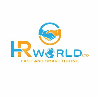 List of Jobs at HR World Ltd