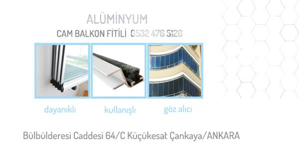 Alüminyum fitil bağcılar