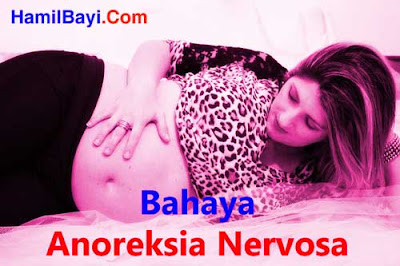 Mengenali Anoreksia Nervosa dan Bahayanya