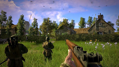 Brothers in Arms: Hell's Highway (PC) 2008
