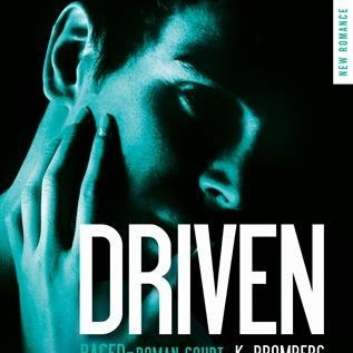 The Driven, tome 3.5 : Raced de Kay Bromberg