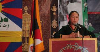 TCV Chauntra Tibetan Extempore